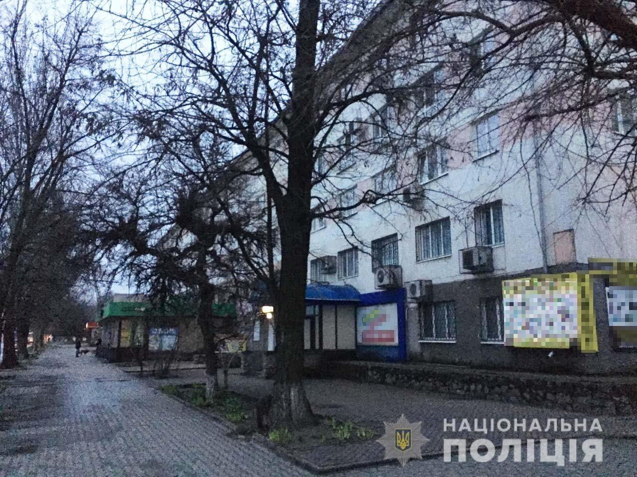 Под Днепром 25-летний мужчина зверски убил женщину, фото-1