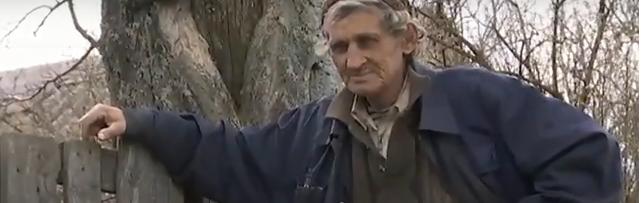 Сам себе пан: в селе на Днепропетровщине живет только один человек, фото-1