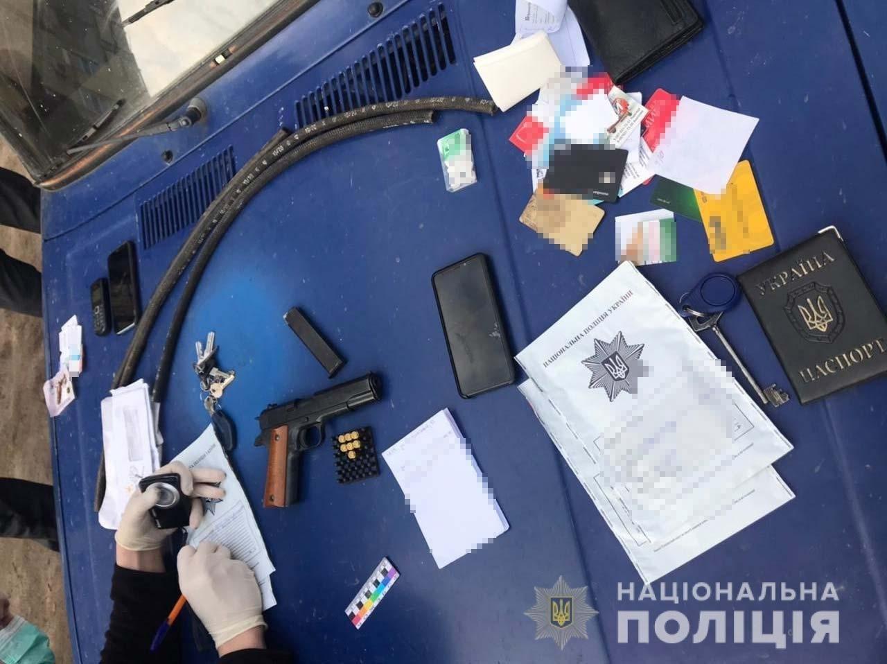 """В Днепре задержали подрывников банкоматов """"Ощадбанка"""": подробности, фото-1"""