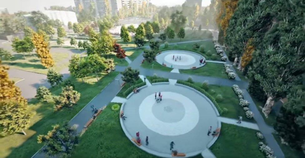В этом году на левом берегу Днепра сделают большой скейт-парк, фото-3