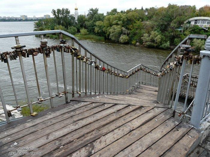 История моста, который скоро останется лишь в памяти днепрян, фото-3