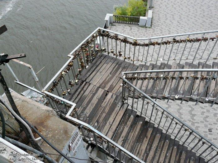 История моста, который скоро останется лишь в памяти днепрян, фото-4