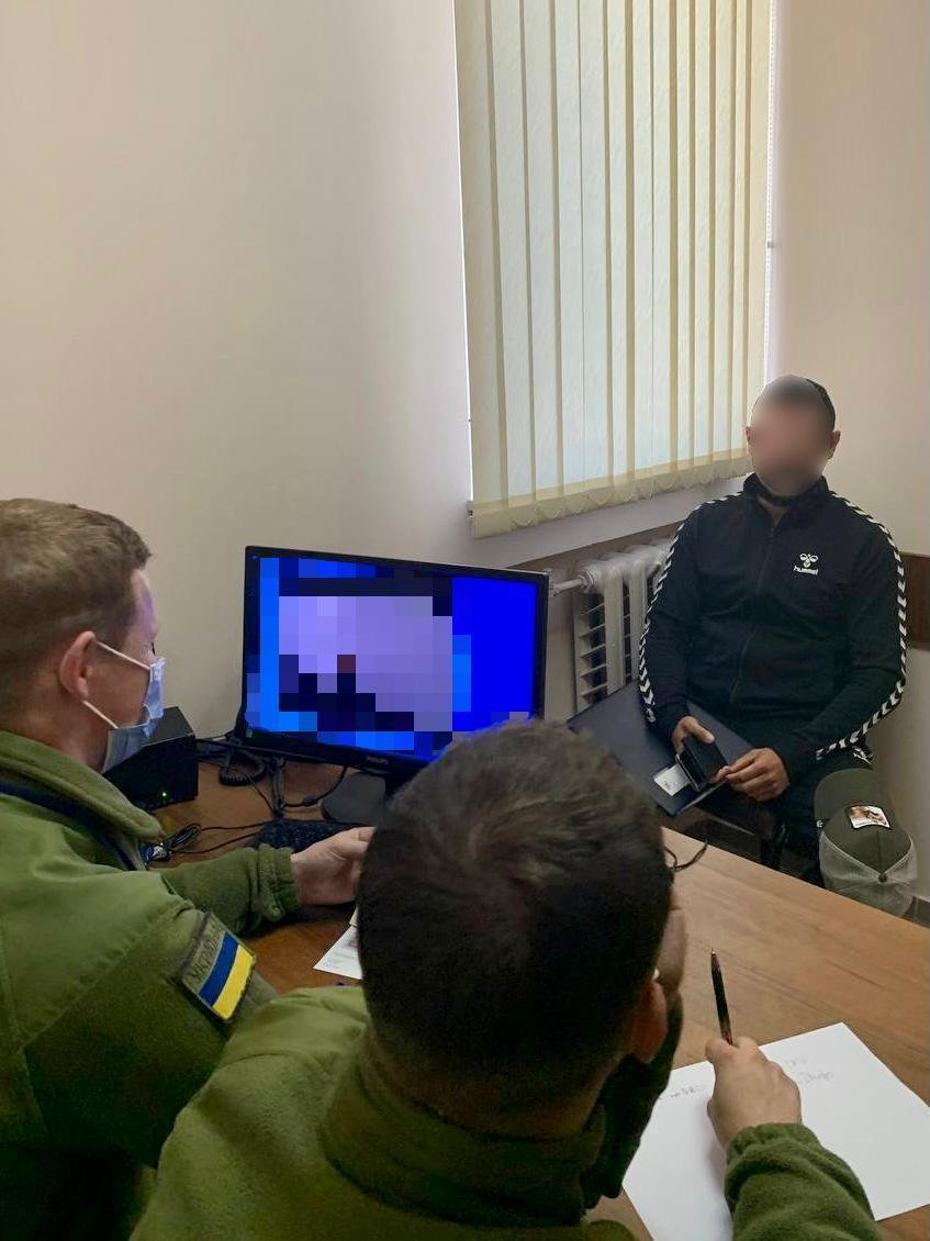 Блогеру и экс-участнику «Дом-2» из Днепра запретили въезд в Украину, фото-2