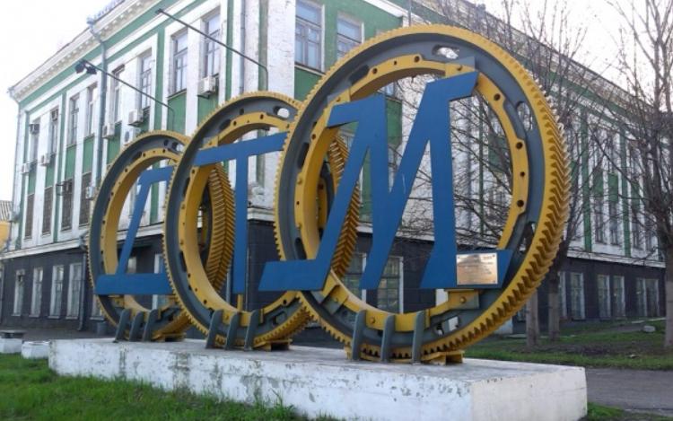 На нем отливали элементы для шахт Московского метрополитена: история одного завода Днепра, фото-1