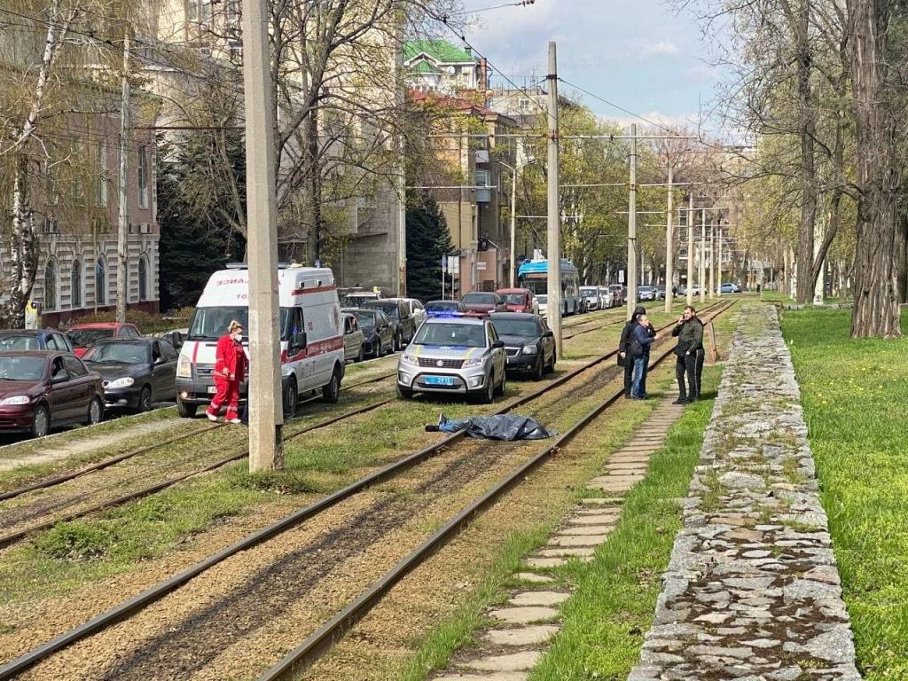 Чтобы найти киллера, застрелившего мужчину, полицейские ввели спецоперацию в Днепре, фото-1