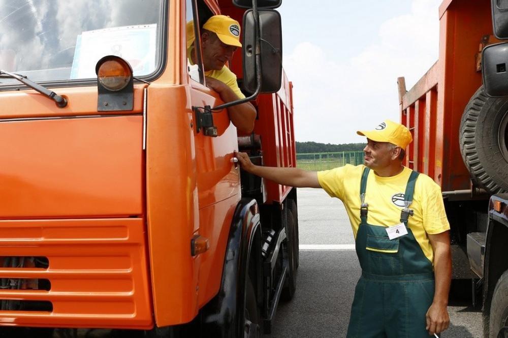 Работа водителем в Днепре: ТОП вакансий с зарплатой от 20 тысяч гривен, фото-5