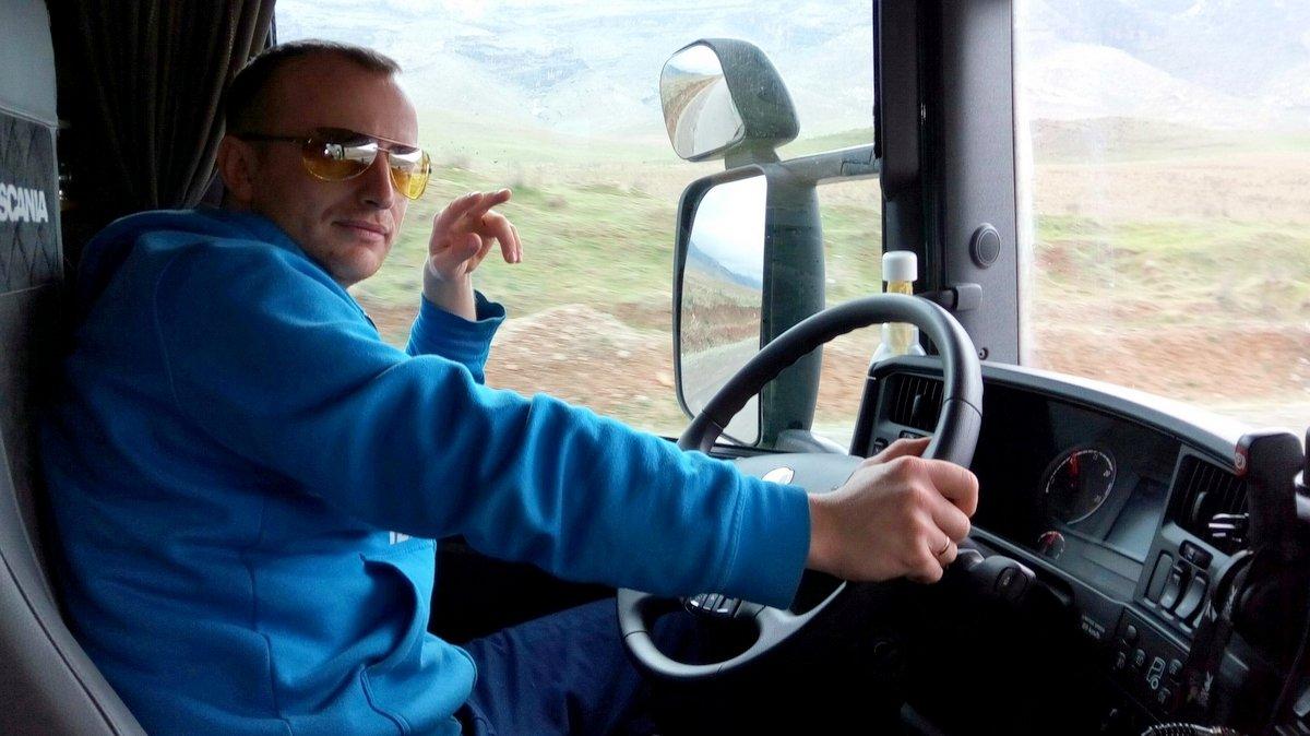 Работа водителем в Днепре: ТОП вакансий с зарплатой от 20 тысяч гривен, фото-2