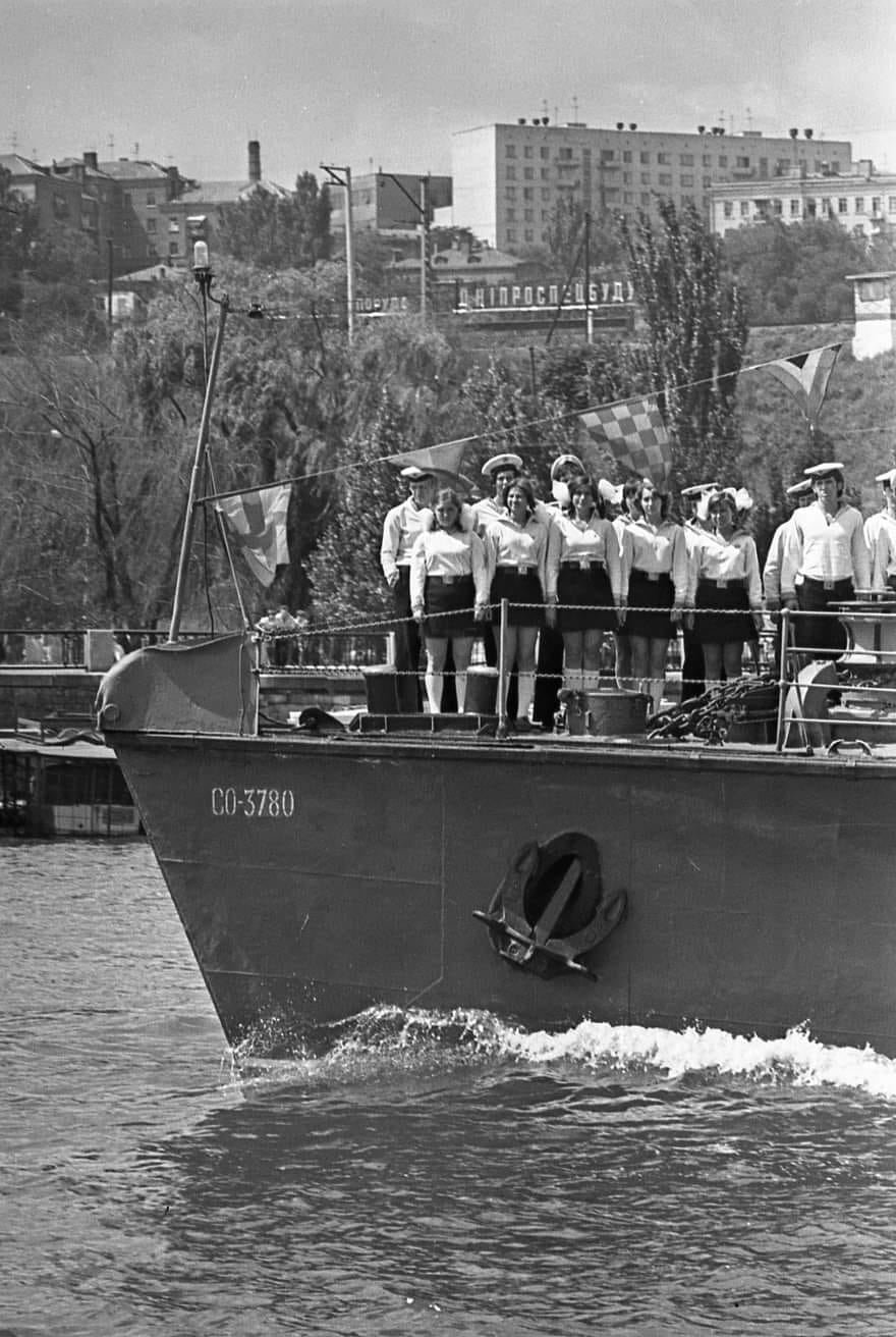 Флотилия, которой уже нет: история одного здания в Днепре, фото-6
