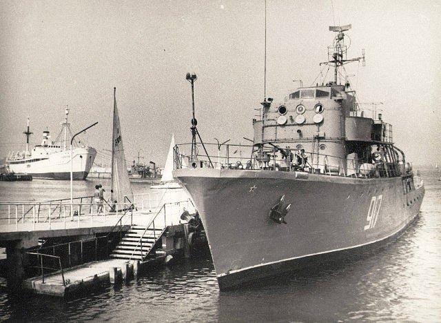 Флотилия, которой уже нет: история одного здания в Днепре, фото-12