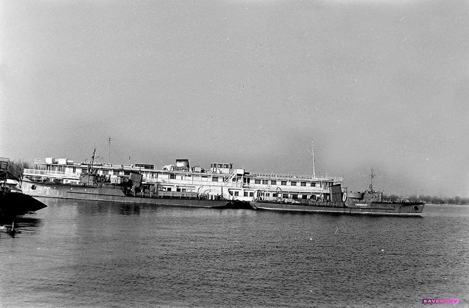 Флотилия, которой уже нет: история одного здания в Днепре, фото-13