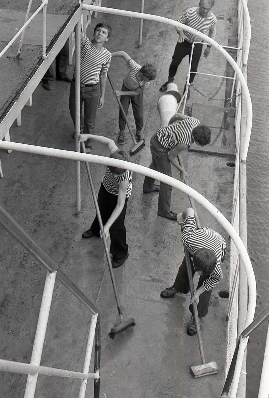Флотилия, которой уже нет: история одного здания в Днепре, фото-11