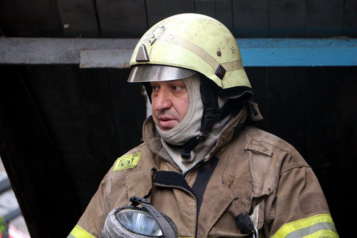 В Днепре на Поля горела пятиэтажка: подробности, фото-2