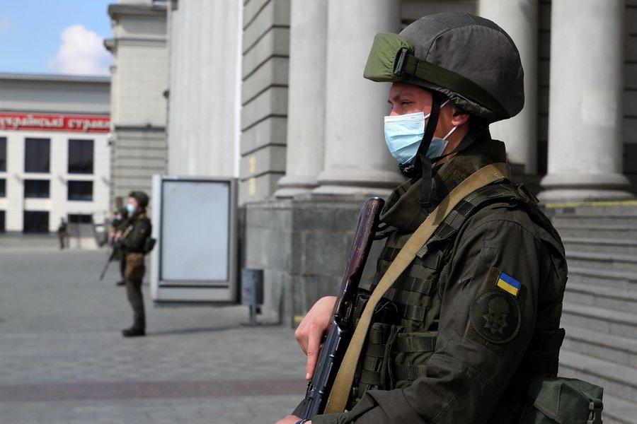 """В Днепре СБУ и военные взяли штурмом поезд с """"террористами"""": подробности, фото-3"""