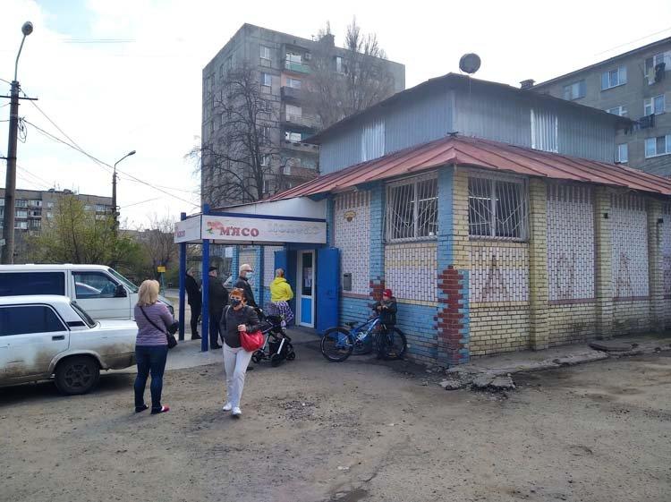 """В одном из районов Днепра к Пасхе организовали """"полку добра"""" , фото-2"""
