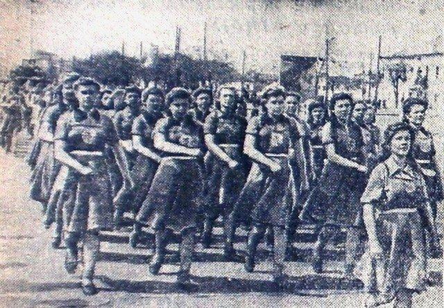 """Забастовки или масштабные гуляния: как в Днепре праздновали """"майские"""" 50 лет назад, - ФОТО, фото-1"""