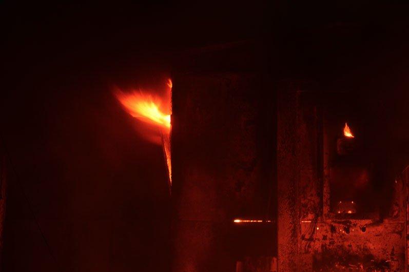 В Днепре произошел масштабный пожар на производстве: подробности, фото-2