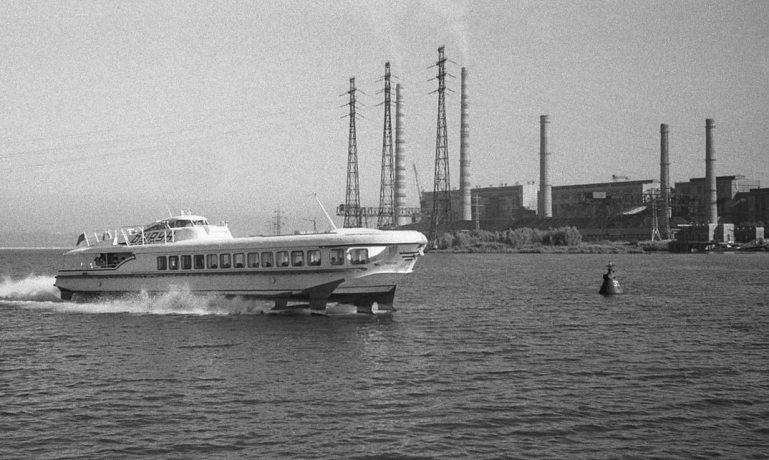 """Днепр без крылатых """"Ракет"""" и """"Комет"""": узнай, почему умер популярный речной транспорт, фото-4"""