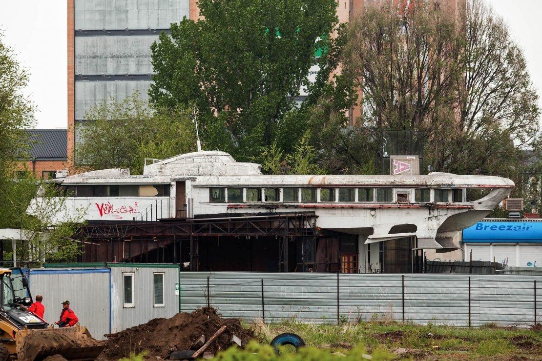 """Днепр без крылатых """"Ракет"""" и """"Комет"""": узнай, почему умер популярный речной транспорт, фото-2"""