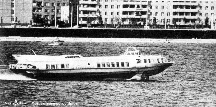 """Днепр без крылатых """"Ракет"""" и """"Комет"""": узнай, почему умер популярный речной транспорт, фото-5"""