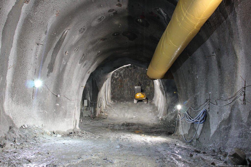 Взрывы, проходка и новые тоннели: что сейчас происходит в метро Днепра, фото-1