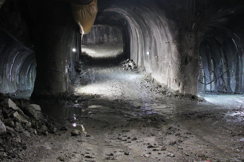 Взрывы, проходка и новые тоннели: что сейчас происходит в метро Днепра, фото-4