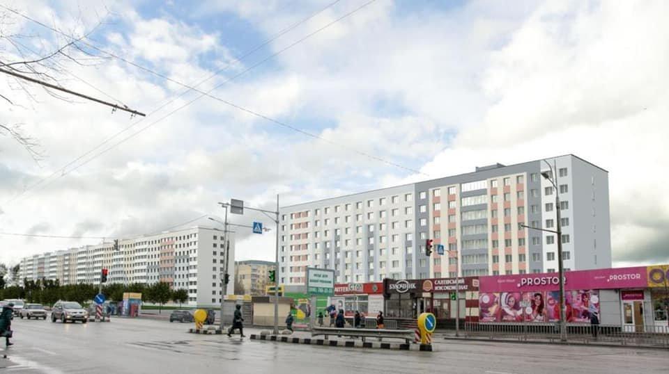 В Днепре отремонтируют многоэтажки: адреса, фото-1