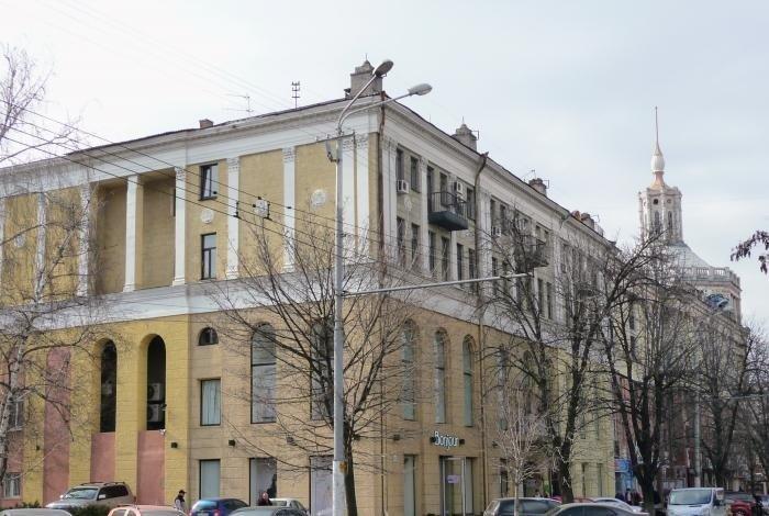 Тайная комната партии и масоны: забытые легенды отеля с башней в центре Днепра, фото-4