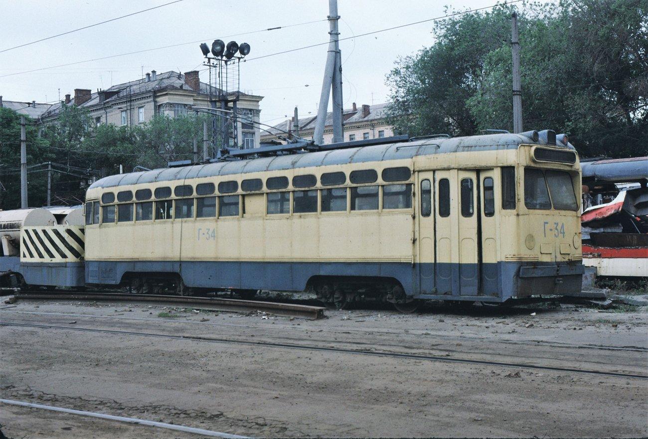 """""""Гармошки"""", ЛАЗы и """"квадратные"""" трамваи: на чем ездили днепряне в лихие 90-е, - ФОТО, фото-4"""