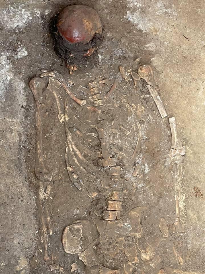 Сенсационная находка археологов: в Днепре появился свой Стоунхендж, фото-2