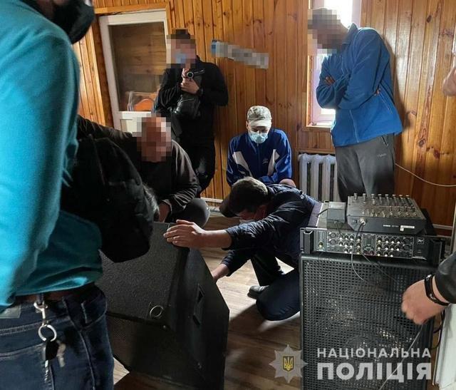 Вооруженные квартирные воры из Днепропетровщины орудовали в трех областях Украины, фото-3