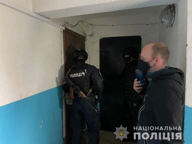 Вооруженные квартирные воры из Днепропетровщины орудовали в трех областях Украины, фото-6
