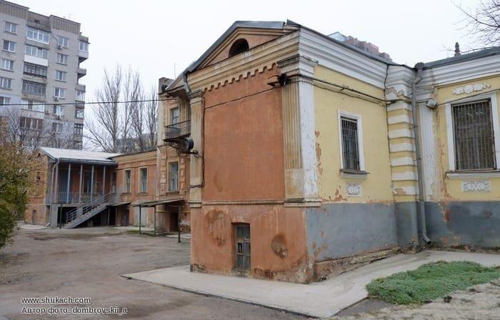 """Дом с """"привидениями"""" и слезы богачей: легенды древней """"Рублевки"""" в центре Днепра, фото-2"""