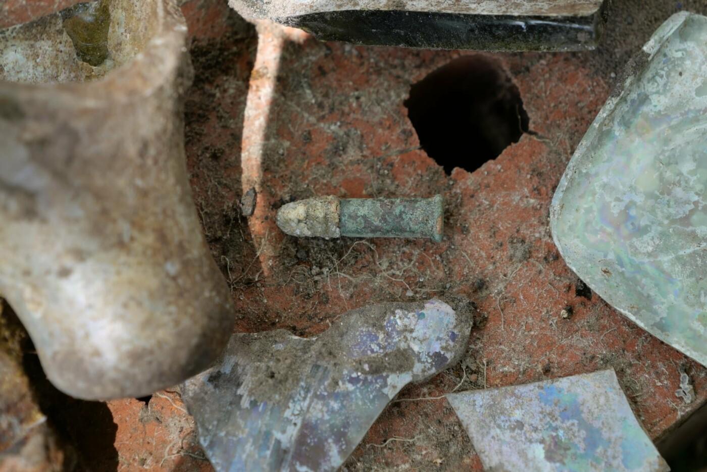 В центре Днепра проводят археологические раскопки: подробности, фото-1