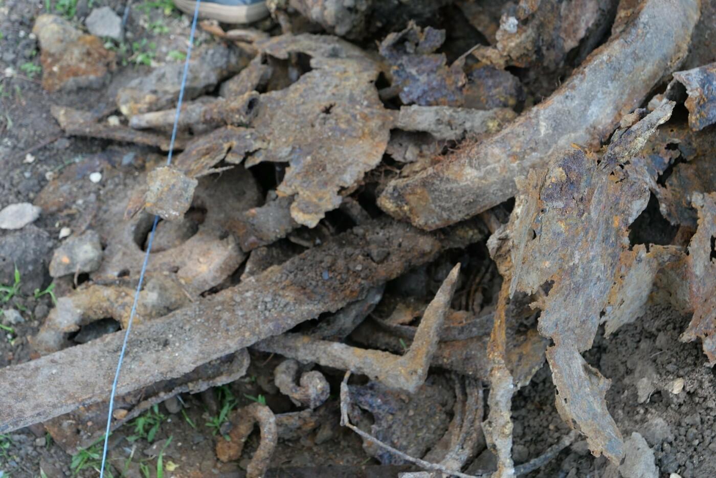 В центре Днепра проводят археологические раскопки: подробности, фото-7