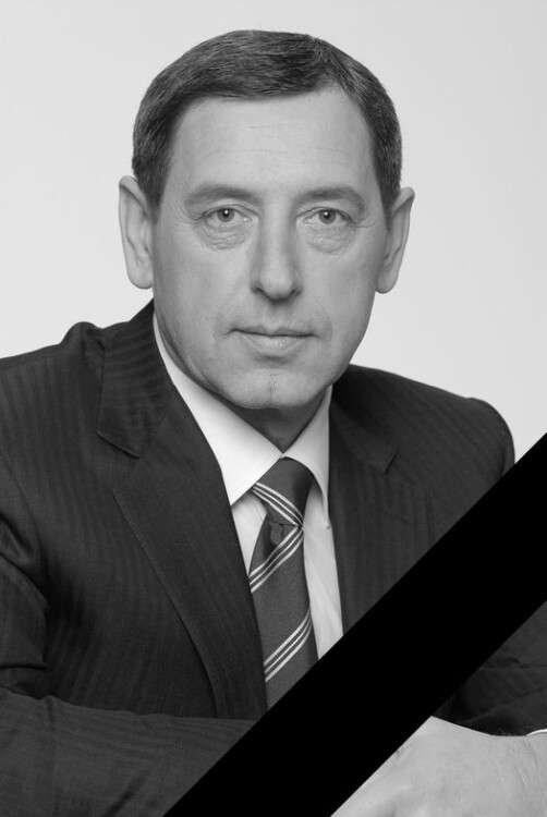 В Днепре умер известный политик и экс-нардеп Иван Ступак, фото-1