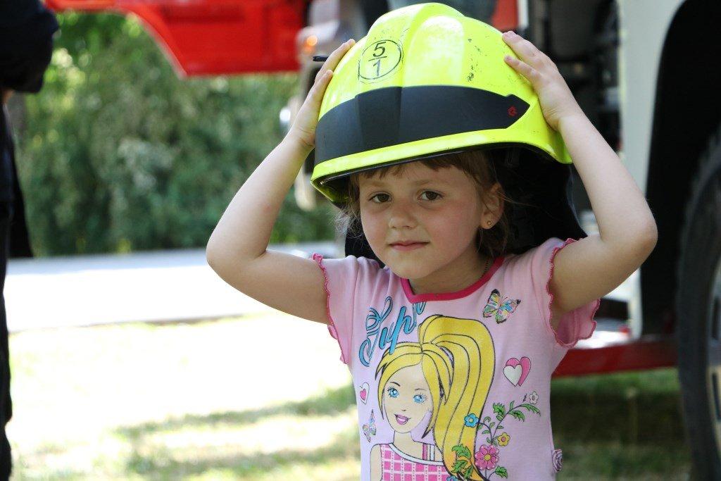 На Днепропетровщине спасатели провели масштабную благотворительную Акцию «Спасем Алису Шевчик», фото-18