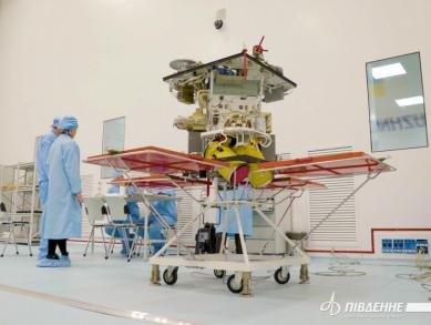 Ракета Илона Маска выведет на орбиту Земли спутник из Днепра: подробности, фото-1