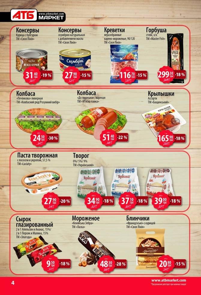 Мониторинг акций и скидок в супермаркетах Днепра, фото-2