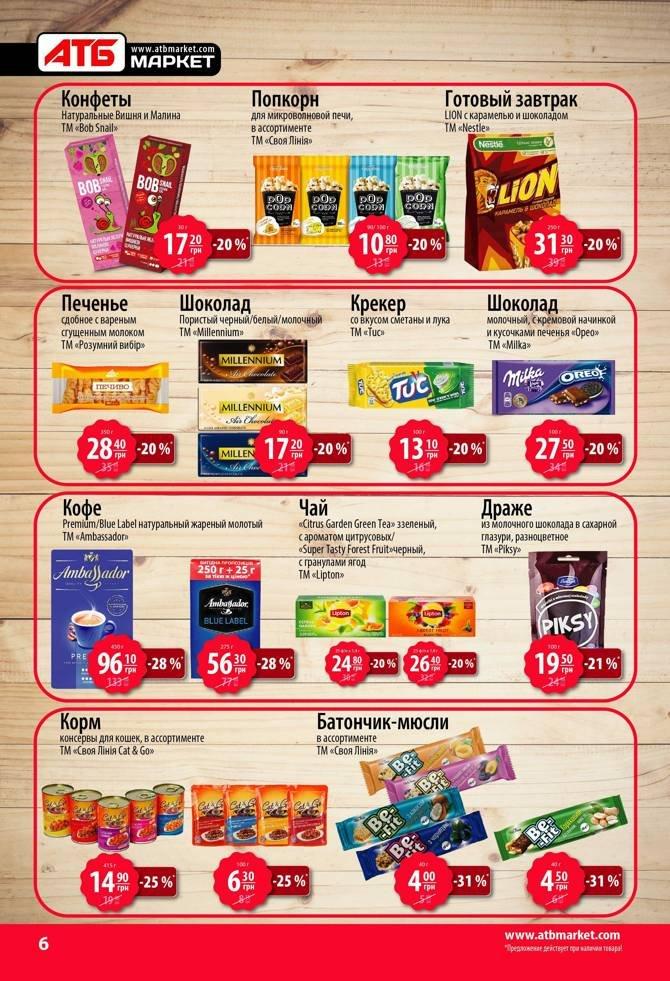 Мониторинг акций и скидок в супермаркетах Днепра, фото-3