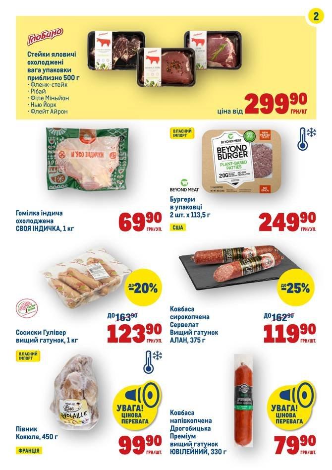 Мониторинг акций и скидок в супермаркетах Днепра, фото-26