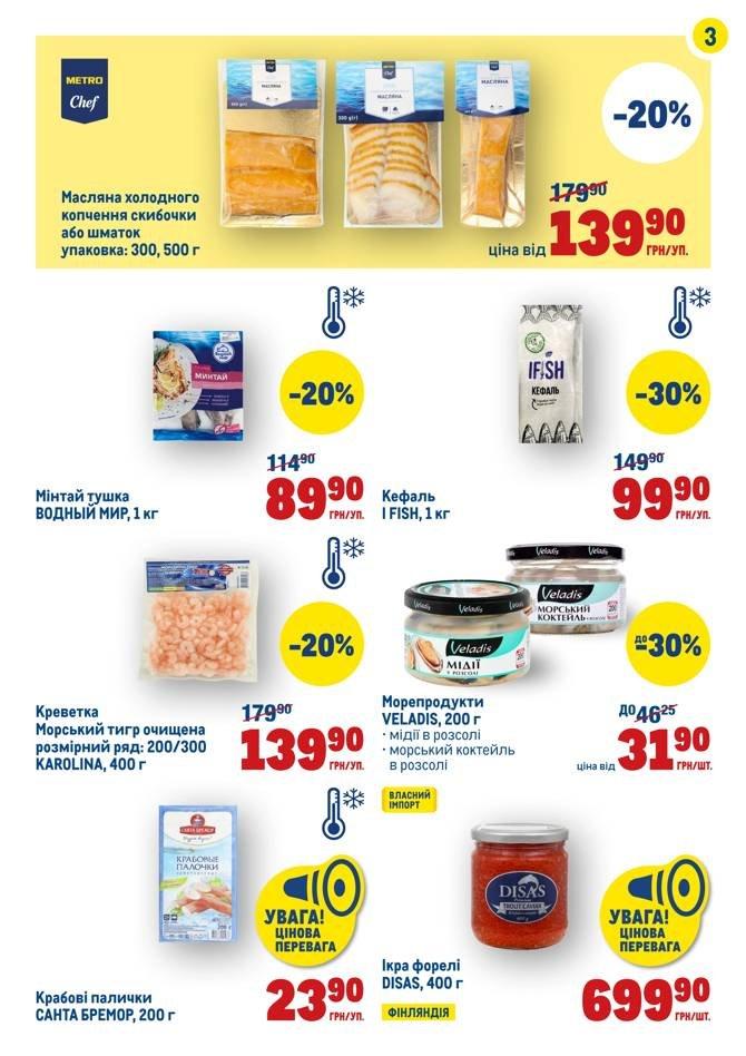Мониторинг акций и скидок в супермаркетах Днепра, фото-27