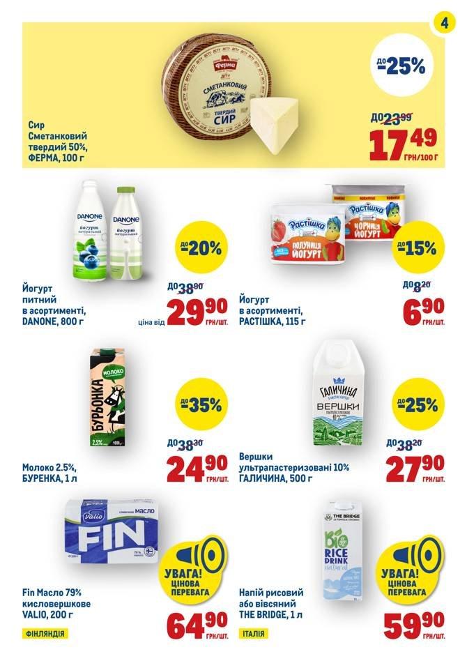 Мониторинг акций и скидок в супермаркетах Днепра, фото-28