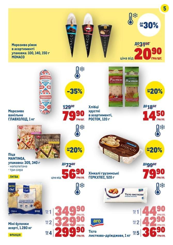 Мониторинг акций и скидок в супермаркетах Днепра, фото-29