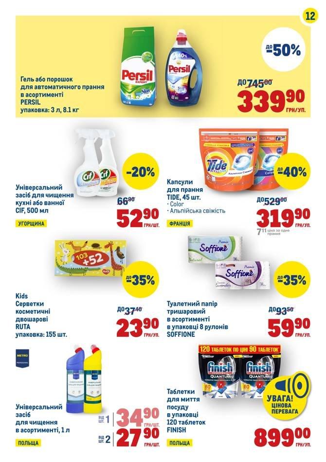 Мониторинг акций и скидок в супермаркетах Днепра, фото-36