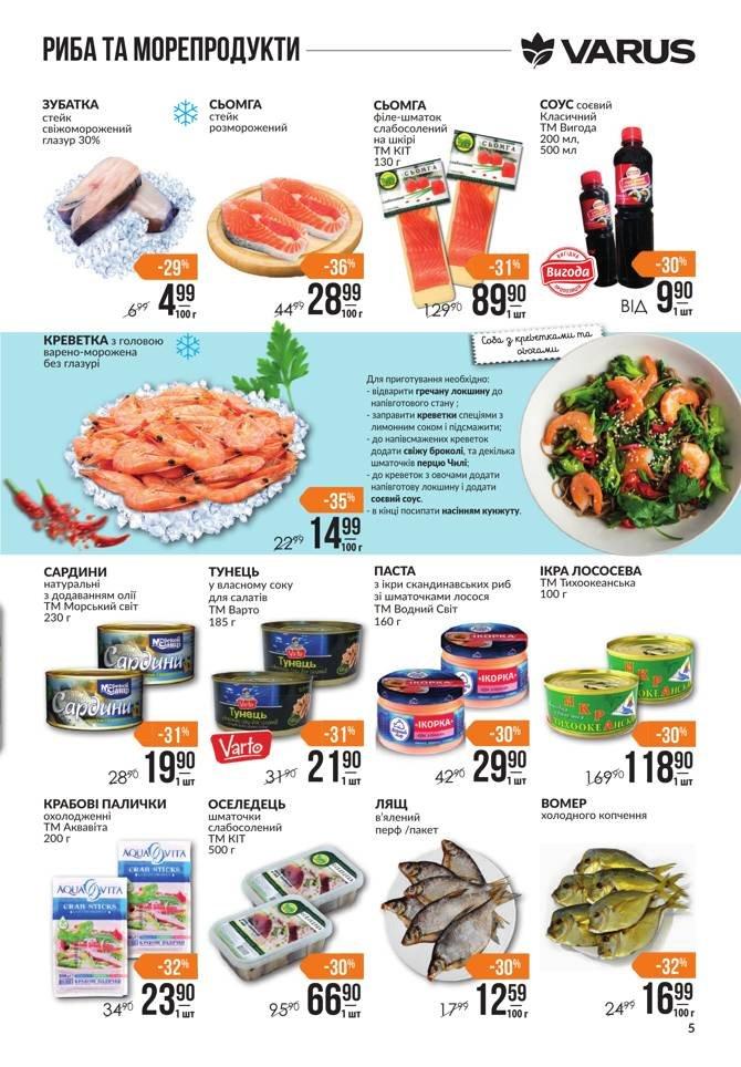 Мониторинг акций и скидок в супермаркетах Днепра, фото-11
