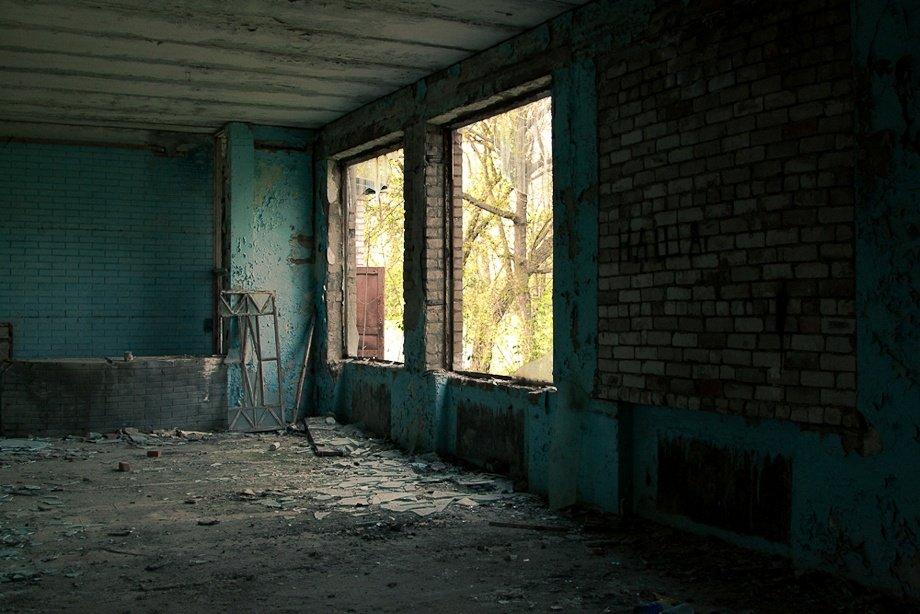 """Проклятое место и секретные отделения психбольницы: легенды """"Игрени"""" в Днепре, фото-5"""