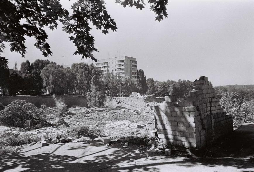 """Трагедия на """"Тополе"""" в Днепре: 24 года назад под землю ушли школа и многоэтажка, - уникальные фото, фото-4"""