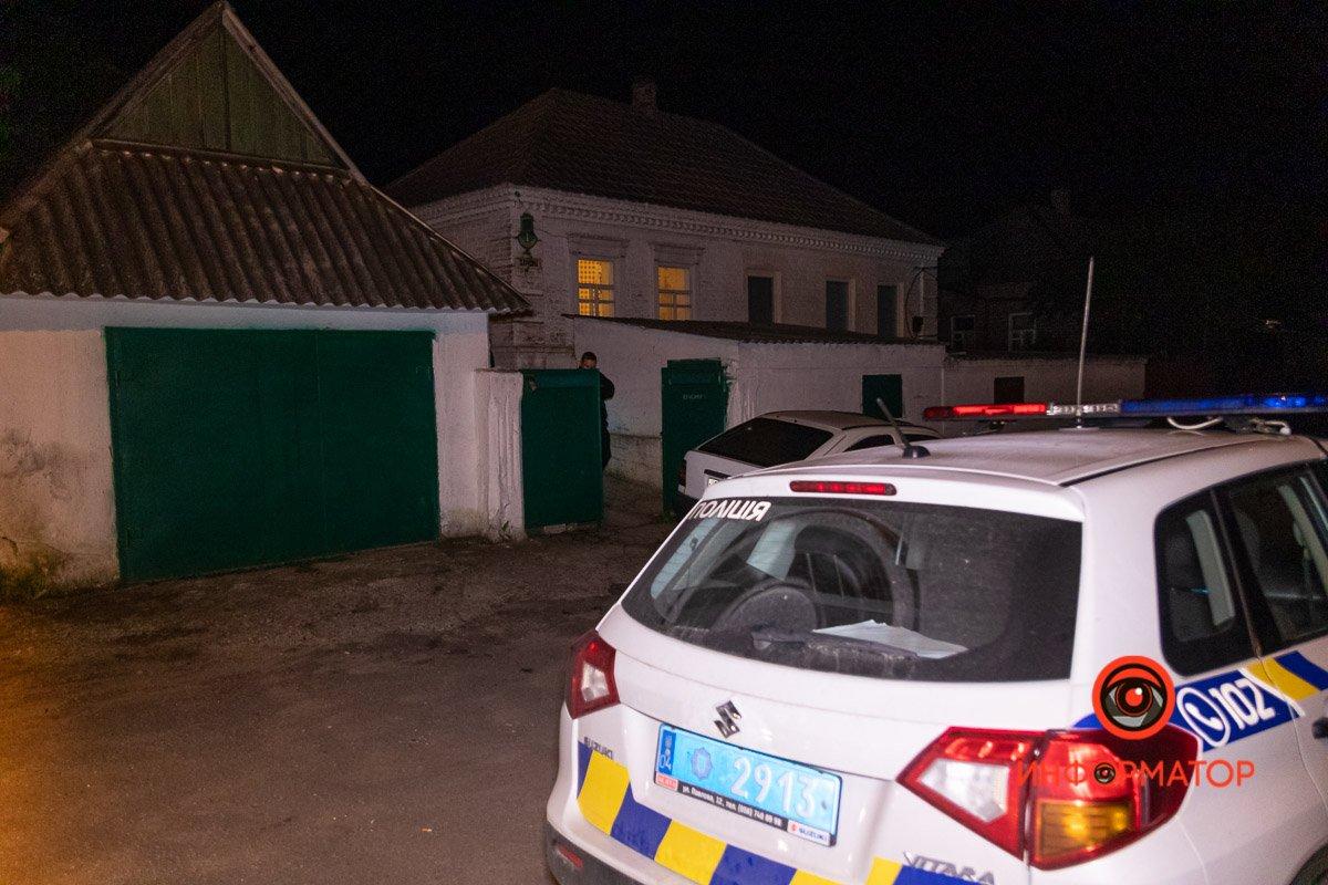 В Днепре пьяный мужчина убил женщину за то, что она пошла в гости , фото-1
