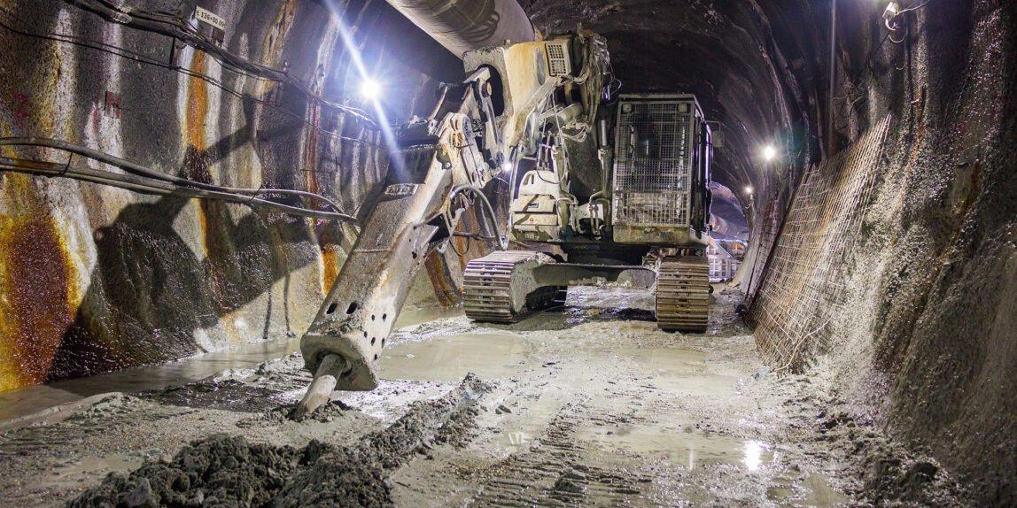 """Взрывы, проходка и """"очертания"""" станций: что сейчас происходит в метро Днепра, - ФОТО, фото-6"""