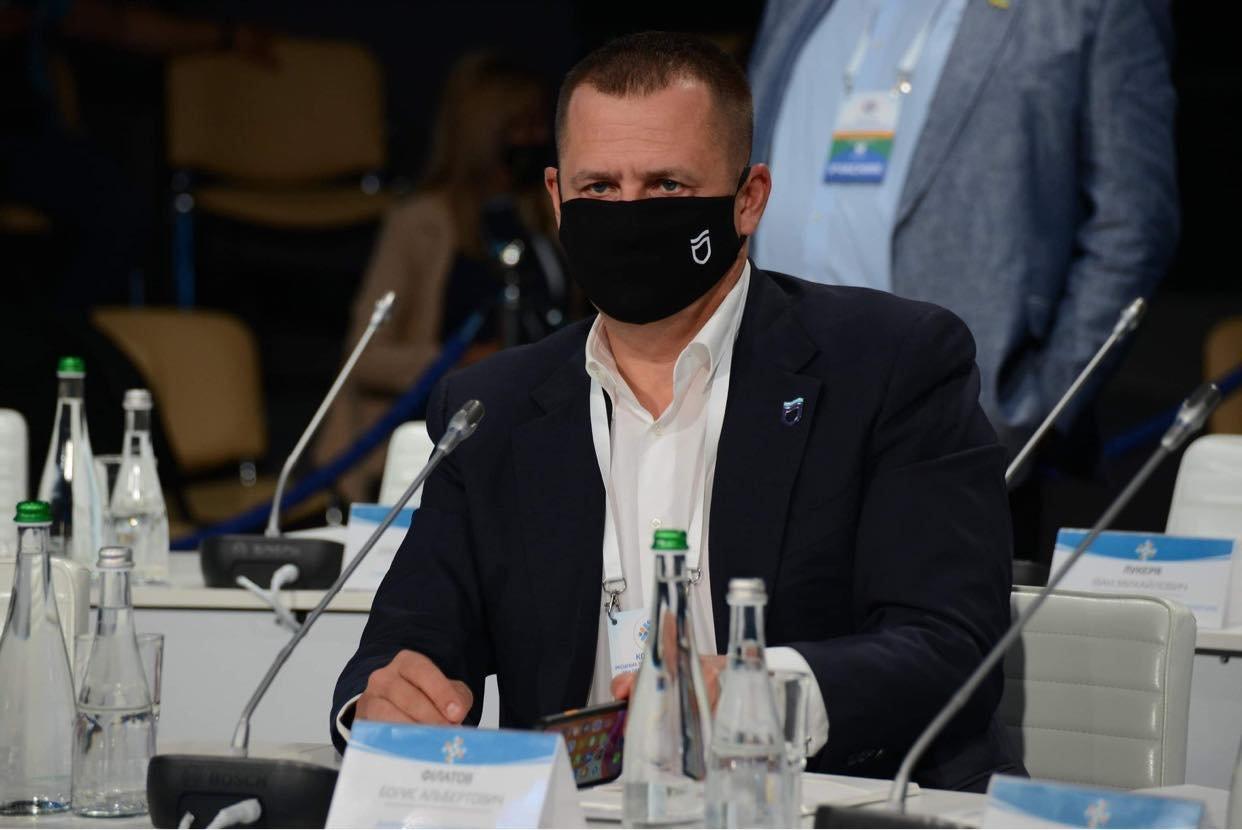 Мэр Днепра Филатов назвал Президенту Зеленскому основные проблемы в реконструкциях парков, с которыми нужна помощь государства, фото-1